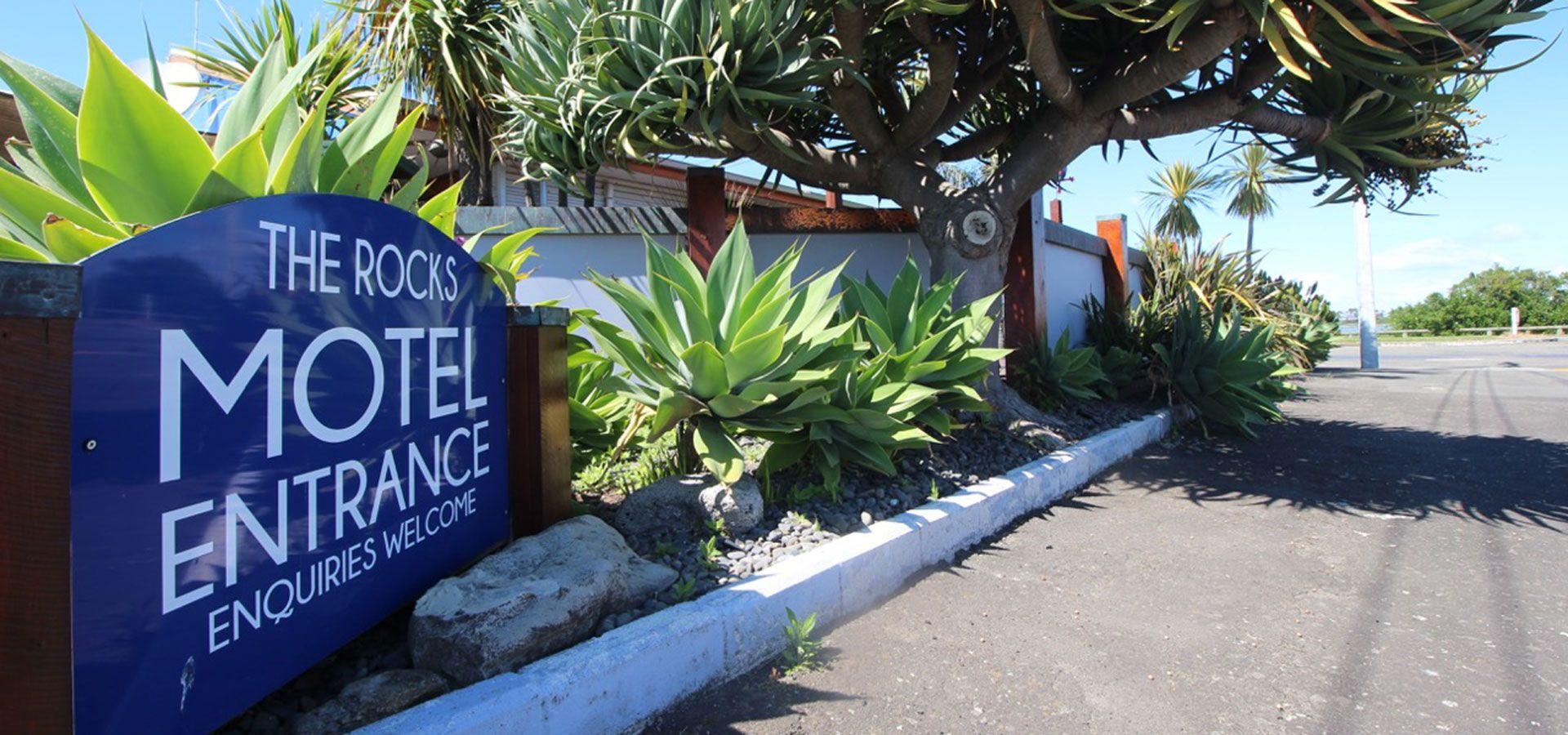 napier accommodation