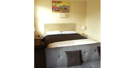 mini studio bed