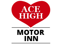 Ace High Motor Inn