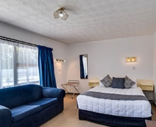 accommodation to suit everyone