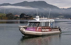 Port to Port Cruises and Wildlife Tours
