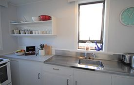 3-bedroom family unit bedroom #3