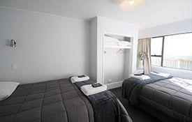 3-bedroom family unit bedroom #1