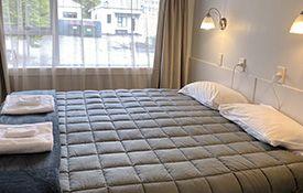 1-bedroom apartment (3ppl)