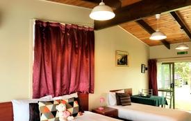 premium studio with double beds