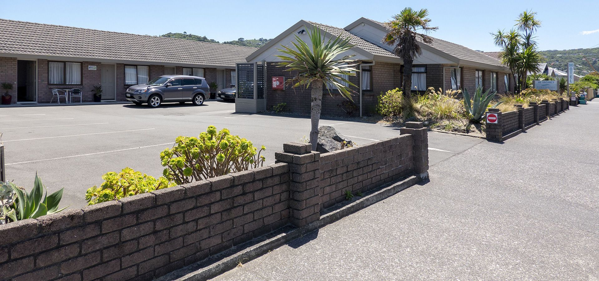 Wellington accommodation