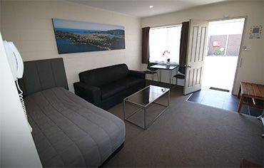 1-Bedroom Unit with View