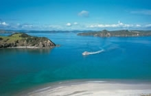 water sports and activities in Bay of Islands