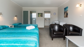 motel accommodation Paihia