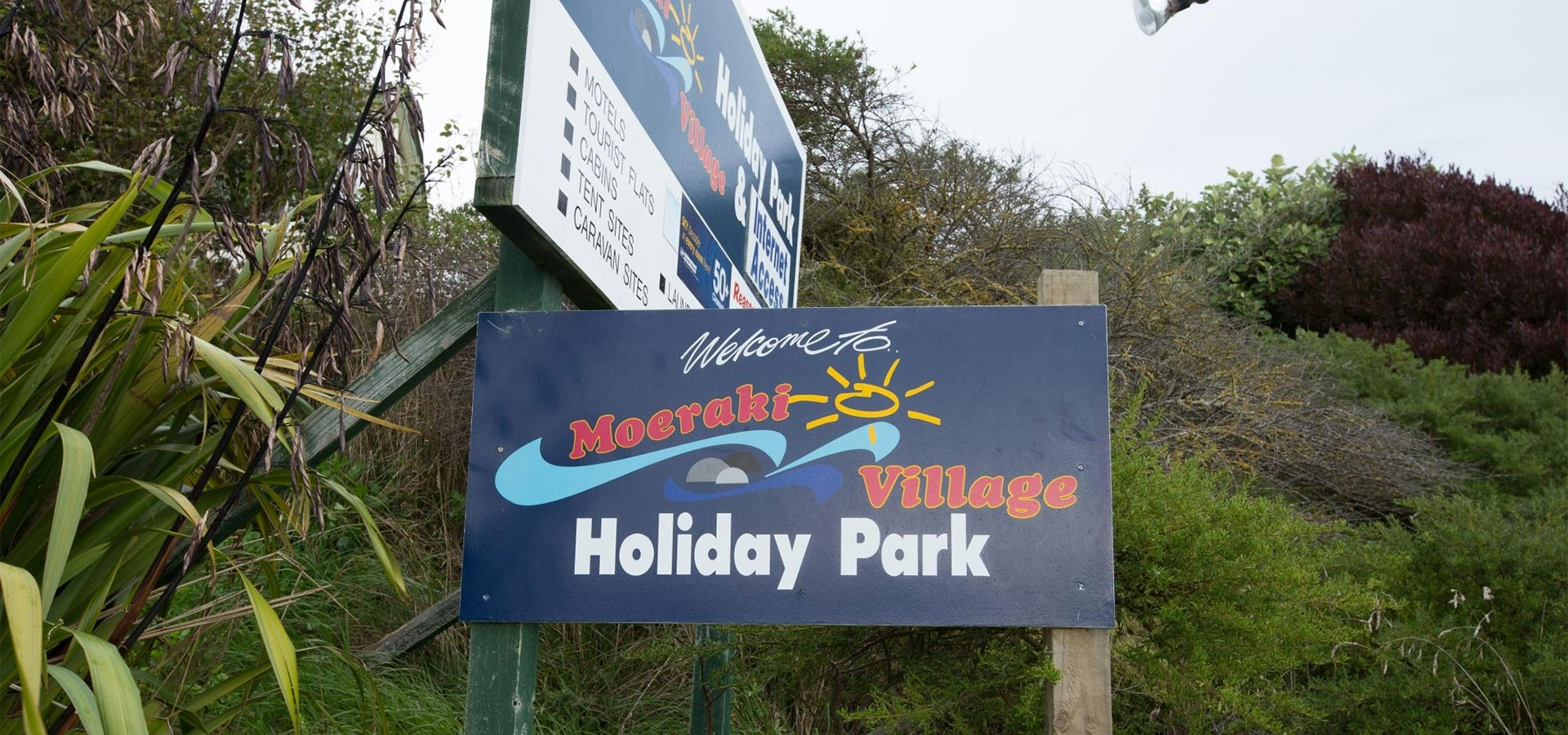 moeraki accommodation