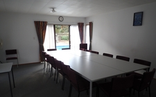 Whangarei conference room