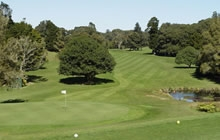Whangarei Golf