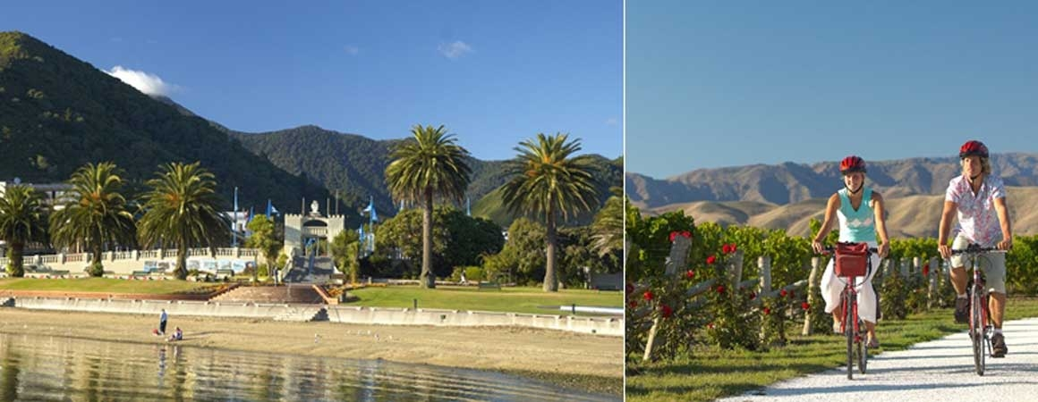 Picton attractions