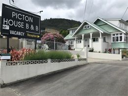 Picton B&B and Motels