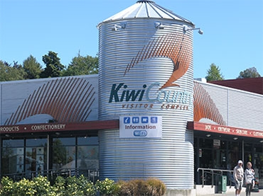 Kiwi Country / Information Centre