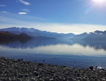 Image of Lake Wanaka