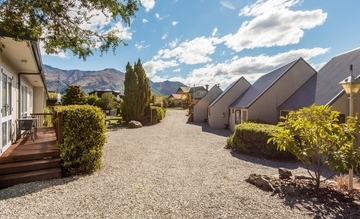 Image of Relaxing accommodation in Wanaka