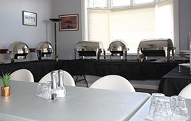 New Plymouth functions and conferences
