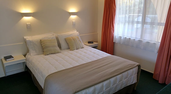 comfortable accommodation in Dargaville