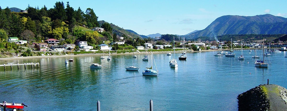 Picton boating