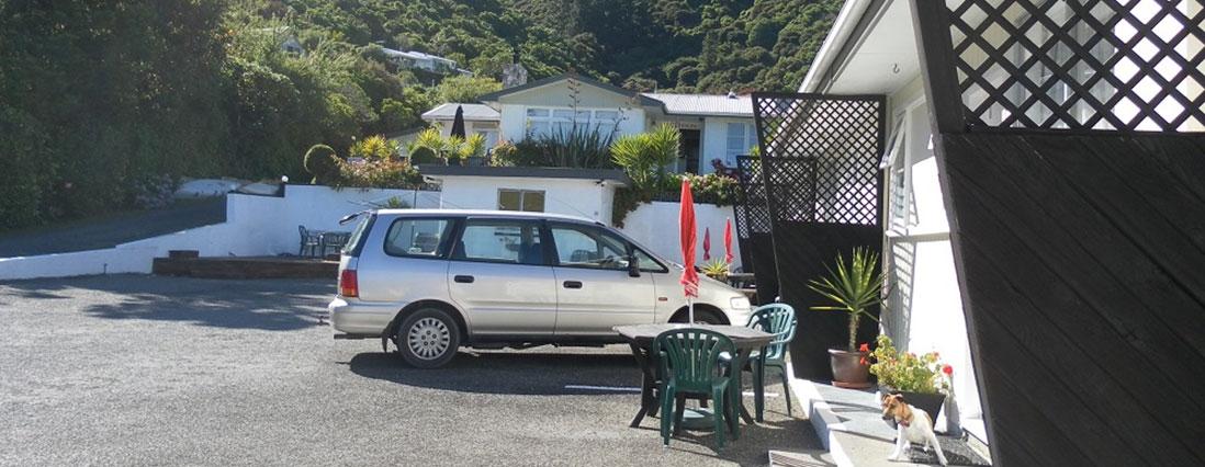 Picton motel