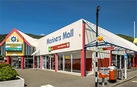 Mariners Mall