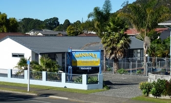 Whitianga motel accommodation