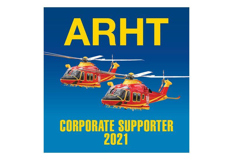 ARHT Corporate Sponsor