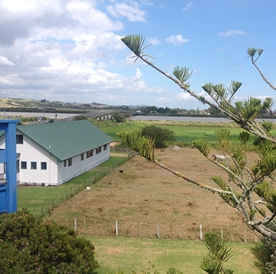 accommodation close to Dargaville town