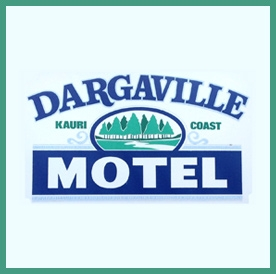 Dargaville motel accommodation