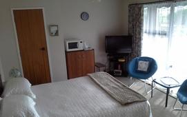 2 bedroom unit accommodation at Dargaville