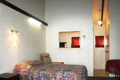 Knightsbridge Motor Lodge : Family Rooms