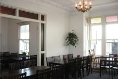 Knightsbridge Motor Lodge : Restaurant