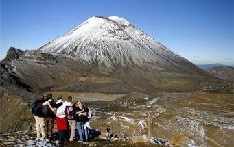 Tongariro Expeditions