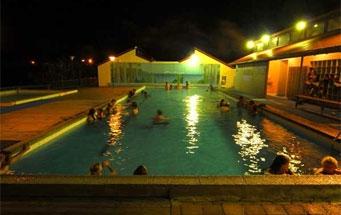 Tokaanu Natural Thermal Pools