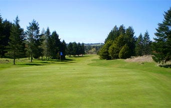 Turangi Golf Course