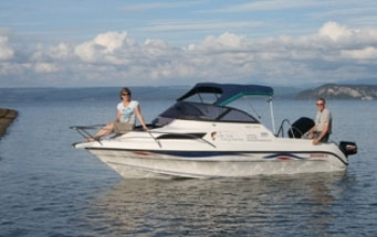 Lake Taupo Fishing Charters