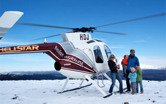 Helistar Helicopters