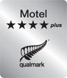 Qualmark Motel 4 Plus