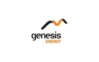 Genesis Energy River Flow