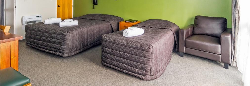 twin studio motel accommodation