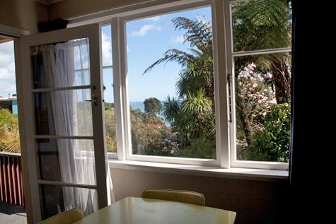 every room has beautiful sea views