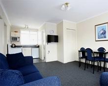 2-bedroom Accommodation Invercargill