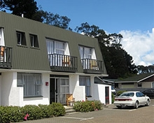 Queens Park Motel