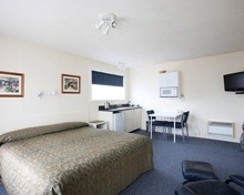 Invercargill Accommodation