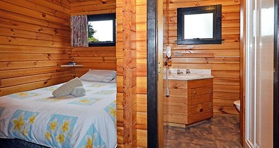 tourist flat bedroom