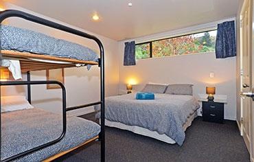 Motel Units - 1-bedroom