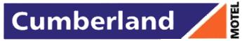 Cumberland Motel Dunedin Logo