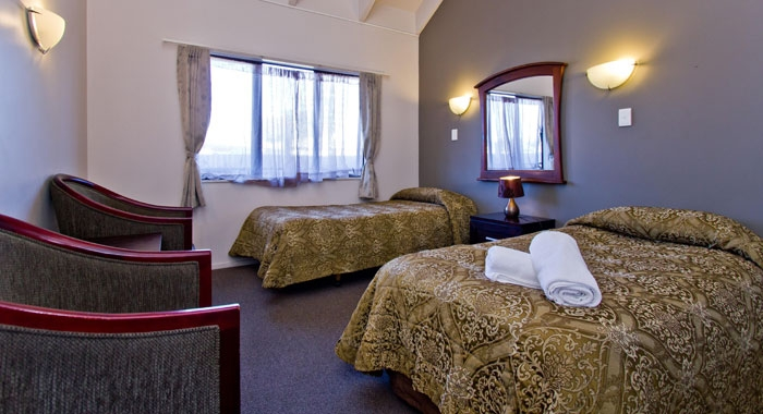 our motel is clean comfortable and offers quality accommodation