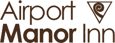 Airport Manor Inn Logo